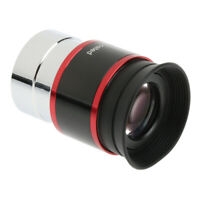 """Telescope Eyepiece for Astronomy 1.25"""" 68 Degree Wide View Multi-coated 15mm"""