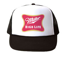 11bc3601e miller high life hat products for sale | eBay