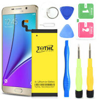 3200mAh Extra Battery Replacement + Tool Kit For  Samsung Galaxy Note 5 SM-920V