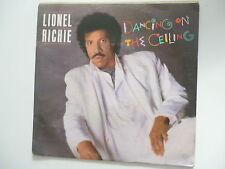 45 Tours LIONEL RICHIE Dancing on the ceiling , love will find a way 1843