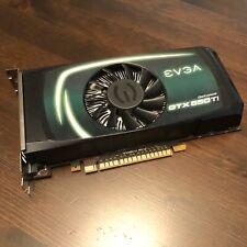 eVGA GeForce GTX 550 Ti, (2 GB) PCI Express Video Card