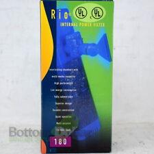 Rio Mini 180 Internal Power Filter For Aquarium