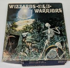 Grenadier WW08 Wizards and Warriors Dungeons & Dragons Tomb of Spells Miniatures