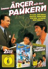 Siempre Problemas Con Den Paukern + Nuestro Andar En La Luft Lakers Penne 2 DVD