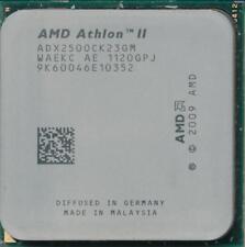 AMD Athlon II x2 250 3.00ghz am3 am2+ 2mb 65w adx2500ck23gm