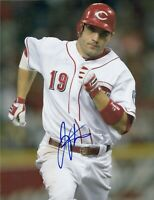 Joey Votto 8x10 SIGNED PHOTO AUTOGRAPHED ( REDS ) REPRINT