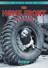 The Home Front 1939-1945,Mealing, Bob,New Book mon0000096166
