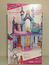 Disney Princess Royal Dreams Castle Playset 3 Ft Tall ~ Ships Free Anywhere USA