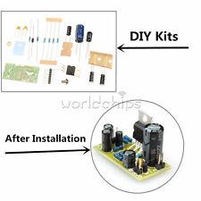 TDA2030A DIY Electronic Audio Power Amplifier Board Mono 18W DC 9-24V Kit