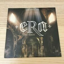 Era _ The Mass _ CD Single PROMO _ 2003 Mercury - RARE