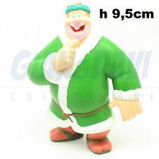 PVC - Disney - Classic - Christmas Carol - WillieIl Gigante Spirito Natale Prese