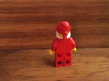 LEGO Red Santa Minifigure