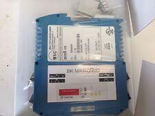 NEW BK MIKRO BKM9 DEFECTIVE TOOL RELAY BK MICRO9 I/O ,6304247  FE