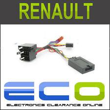 Ctsrn003-pioneer RENAULT CLIO MEGANE SCENIC MODUS VOLANTE AUTO volume PIOMBO