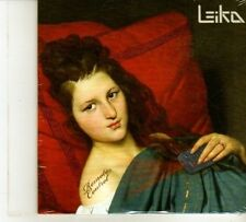 (DP472) Leika, Remote Contiol - sealed CD