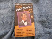 Best Dean Martin Variety Show Volume 11 Sealed