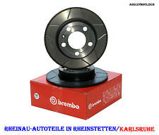 Brembo Max 2 xBremsscheiben 239mm-HA- VOLL- HONDA Accord III,Civic IV,VI,CRX II