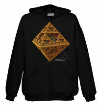 Hooded Long Sleeve 3D Theme T-Shirts for Men