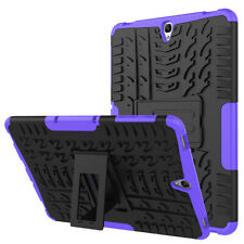 Heavy Duty Protective Cover Case for Galaxy Tab E A S 7.0/8.0/9.6/9.7/10.1 Inch