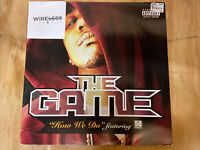 "The Game - How We Do (12"" Vinyl)"