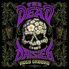 DEAD DAISIES CD - HOLY GROUND (2021) - NEW UNOPENED - ROCK METAL