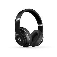 Beats by Dr. Dre Studio Wireless Headband Wireless Headphone Gloss Blk MP1F2ZM/A