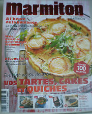 MARMITON N° 22 Magazine cuisine