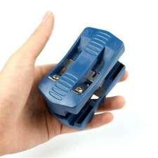 1 x bandas máquina de borde de madera Madera Bloque de dispositivos de recorte Cola de cabeza de doble filo