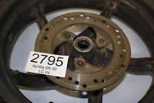 2795 Aprilia SR 50 LC RL Bj 2002   Hinterrad Hinterradfelge Felge