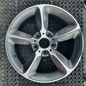 "BMW 1 Series Alloy Wheel 8J x 17"" -  Pt No 6796208"
