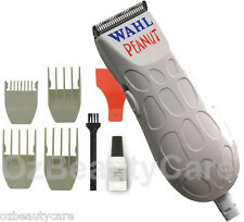 Wahl Professional Peanut Corded Trimmer 8655-112
