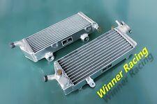 ALUMINUM RADIATOR FOR HUSABERG FE 370/450/570 2009-2010 LEFT+RIGHT