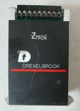 Drexelbrook ZTron  402-3000  Transmitter