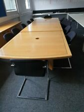 More details for wilkhamn boardroom/dining table v.high quality.can deliver.other items available