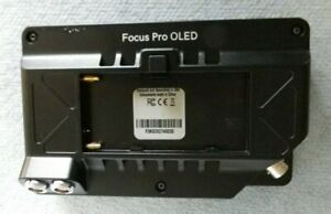 """Focus Pro OLED Komodo 5.5"""" Monitor W/ Control Cable & License Software Key"""