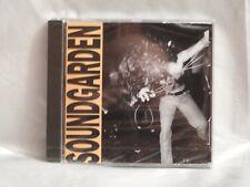 Soundgarden - Louder Than Love FREE UK P&P
