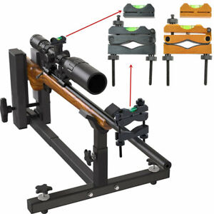 Reticle Alignment Leveling Tool Kit Gun Rifle Scope Crosshair Repair Gunsmithing