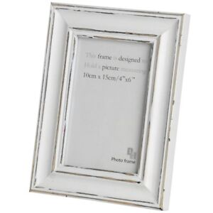 Shabby Chic Picture Frame 4 x 6 - Style My Pad