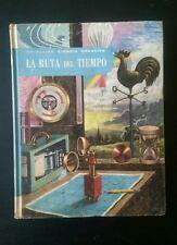 La Ruta del Tiempo Por Jerome Spar 1960