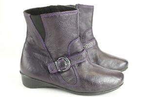 Vitaform Gr.40 Damen Stiefel Stiefeletten Boots   TOP   Nr. 14 F