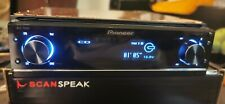 Pioneer DEX-P99RS MP3/CD Player In Dash Receiver very good condition