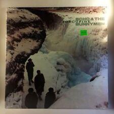 Echo & The Bunnymen - Porcupine LP NEW