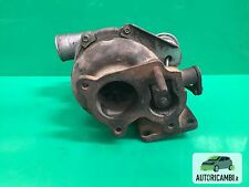 TURBO TURBINA OPEL FRONTERA 1995 > 1998 2.5 TD TURBOCOMPRESSORE 8944739540