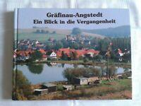 Gräfinau - Angstedt, ein Blick in die Vergangenheit, Bildband Geschichte 1995