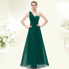 Lace One Shoulder Formal Plus Size Dresses for Women