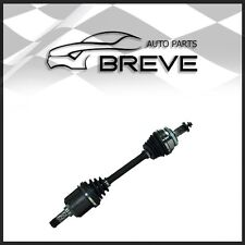 Antriebswelle LINKS VOLVO S60 V70 II 2.0 T 2.3 2.4 2.4 T 2.5T T5 - HOHE QUALITAT