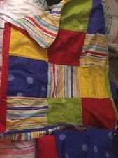 Cot Fitted & Flat Sheets, Quilted Duvet, Pillow Cases, Doona Cover, Wraps, etc..