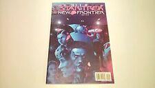 Star Trek: New Frontier #5(IDW)2008 VF/NM -- NEVER READ --
