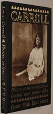 Lewis Carroll Photos et Lettres Aux Petites Filles - Franco Maria Ricci 1976