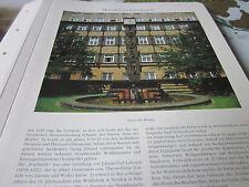 Bremen Archiv 3 Handel 3032 Haus des Reichs Nordwolle
